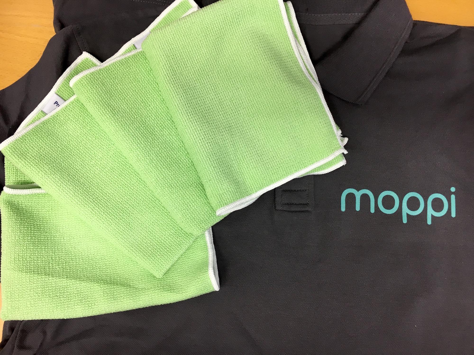 Kotisiivous - Moppi.com siivousvälineet siivouksessa